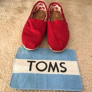 Classic Toms